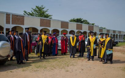 Graduation janvier 2020