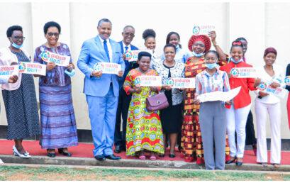 Conference publique sur le leadership féminin et le développement inclusif